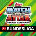 Bundesliga Match Attax 20/21