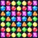 Jewel Castle - jewels puzzle game