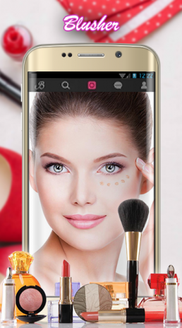 InstaBeauty-Selfie Cam Editor 1 1 Download APK for Android - Aptoide