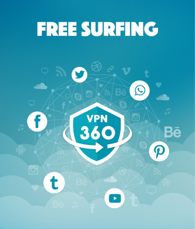 VPN 360 Best Free VPN Proxy 2 3 0 Download APK for Android - Aptoide