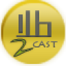 ZCast Icon