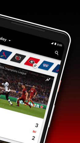 Bleacher Report Live 2 3 1 Download APK for Android - Aptoide