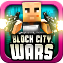 BLOCK WARS - Mine Mini Shooter
