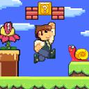 Super Pep's World - Jungle Adventure Game