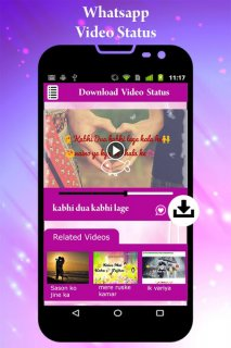 Video Song Status For Whatsapp Lyrical Videos 10 Download