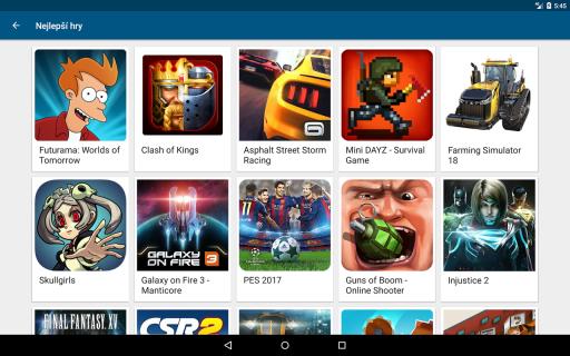 Aplikace od O2 screenshot 8