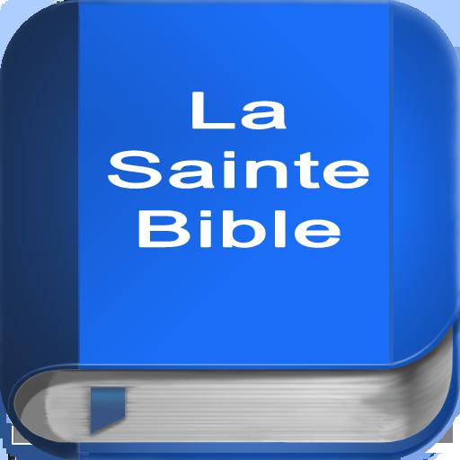 bible louis segond apk
