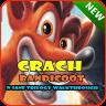 Icône Crash Bandicoot New Tips