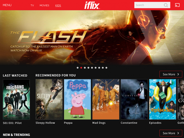 Iflix 300 11210 descarregar o apk para android aptoide iflix screenshot 1 stopboris Images