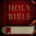 Holy Bible - King James Version (KJV Bible)