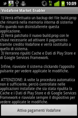 Vf Market Enabler *ADS* 1 4 Download APK for Android - Aptoide
