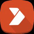 Aptoide TV APK Logo