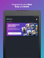 Mindvalley: Quests & Mentoring Screen
