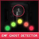 EMF Ghost Detector