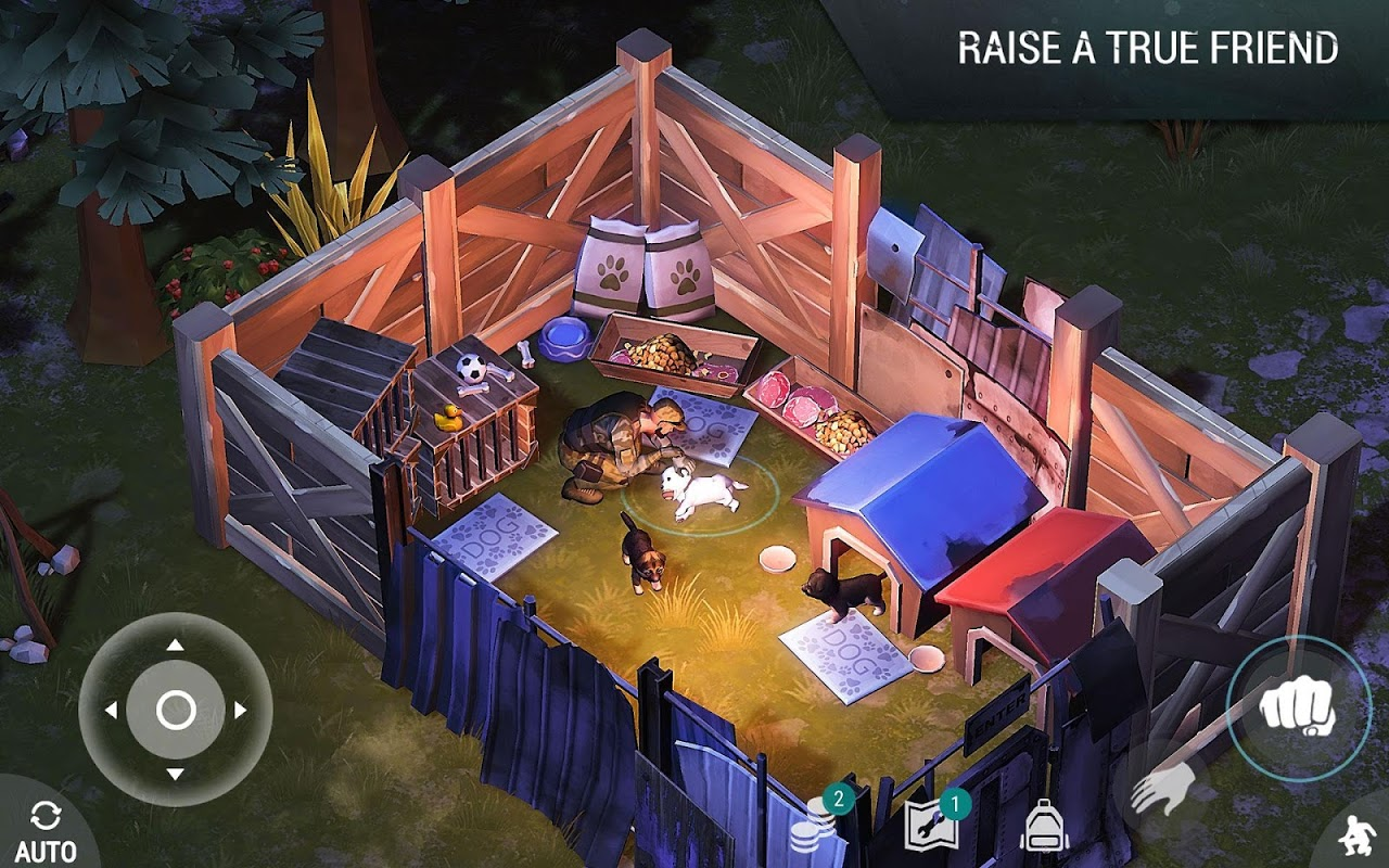 Last Day on Earth: Survival screenshot 2