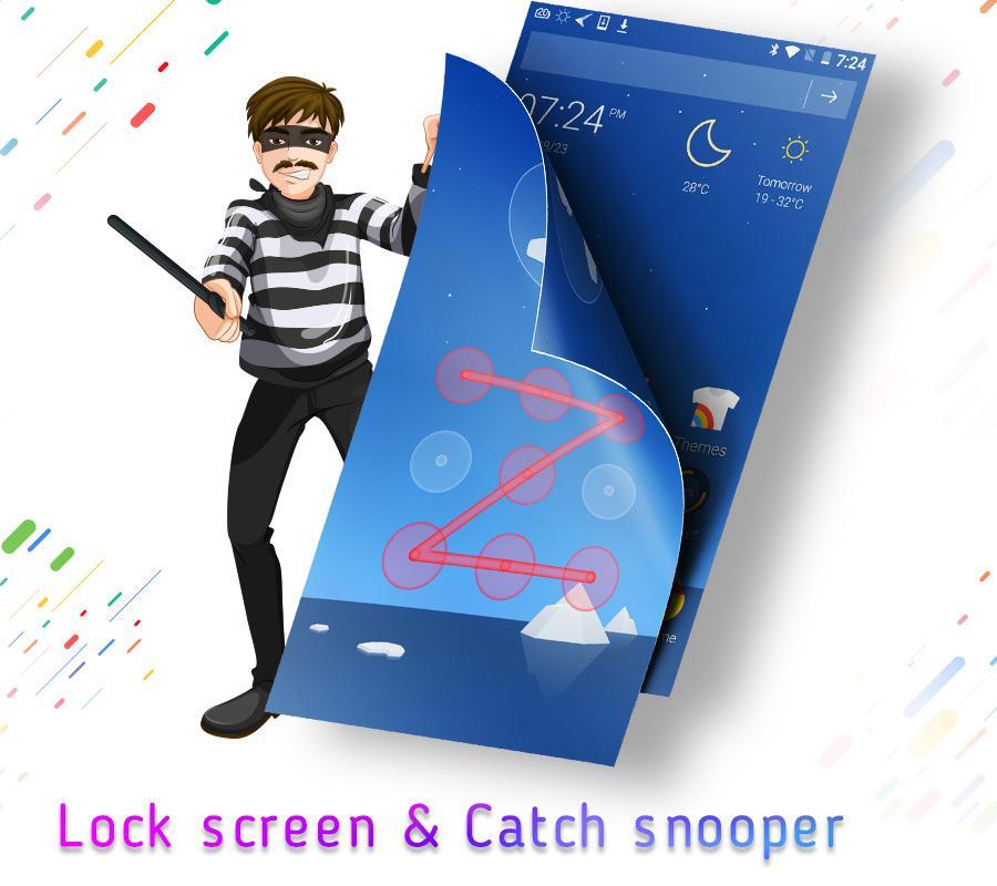 CM Launcher screenshot 6