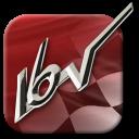 16V Rally low poly