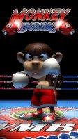 Monkey Boxing Screen