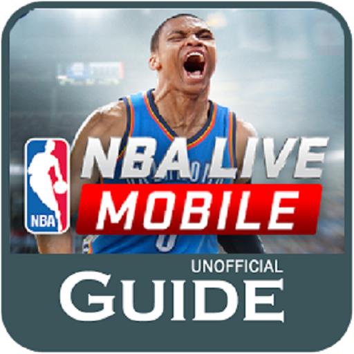 Guia NBA Live Mobile