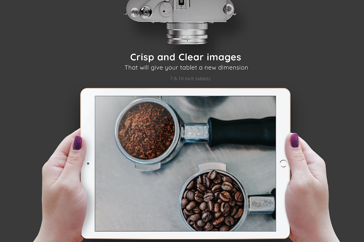 Coffee Wallpapers 4K PRO CoffeeBackgrounds screenshot 2