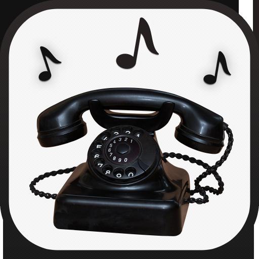 suoneria vecchio telefono