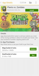 Getjar : Play for Free screenshot 4