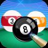 Ball Pool 8 Billiards Icon