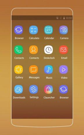 Theme for Samsung Galaxy J7 Pro HD1 0 1 tải APK dành cho