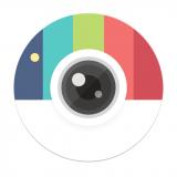 Candy Camera - Foto Editor Icon