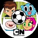 Liga Toon 2018 - Jogo de Futebol Cartoon Network