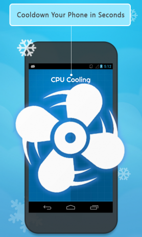 CPU Cooler & Fast Charger 1 4 Download APK for Android - Aptoide
