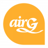airG - Meet New Friends Icon
