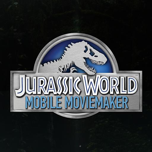 Jurassic World MovieMaker