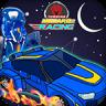 Icône New Racing Car Turning Go Mecard Adventure