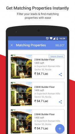 MagicBricks Agent Smart Diary 3 6 Download APK for Android - Aptoide