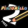 pinturillo 2 free icon