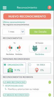 Appworki (WorkieTalkie) screenshot 4