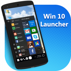 Windows 10 Computer Launcher For Android 1 3 Download APK