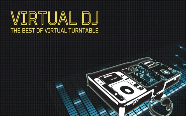 Virtual DJ 3 0 1 Download APK for Android - Aptoide