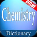 Chemistry Dictionary