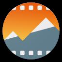 Photo Negative Scanner: View & Convert color film