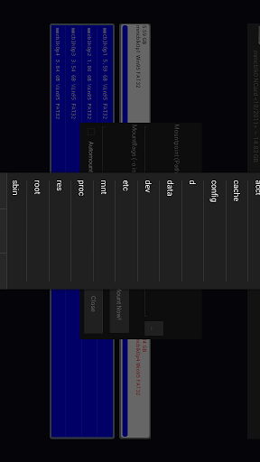 ROEHSOFT PARTITION TOOL KIT SD Screenshot