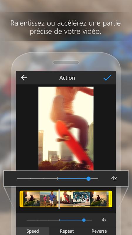 montage vidéo actiondirector