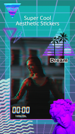 Vaporwave Aesthetic Editor with Trippy Effects 1 0 Download
