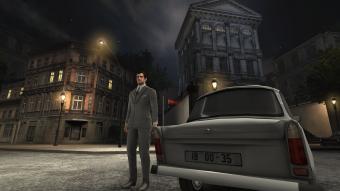 Mission: Berlin Screenshot