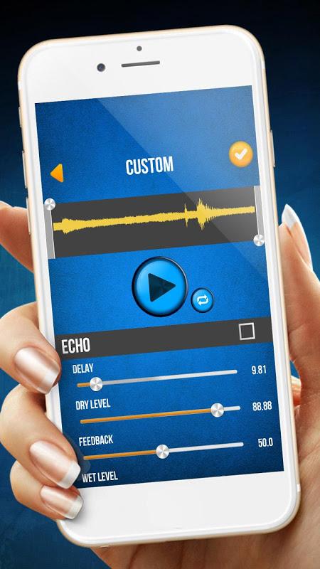 Programa modulador de voz online dating