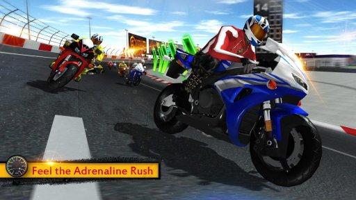 Bike Racing 2018 - Extreme Bike Race screenshot 6