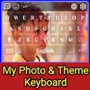 My Photo Theme Keyboard
