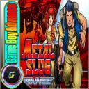 Metal Slug Advance GBA