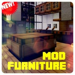 Furniture Mod For Minecraft PE 1 0 Download APK for Android